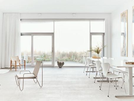「新築の住宅は改装できる?」BO BEDRE 2018年10月号