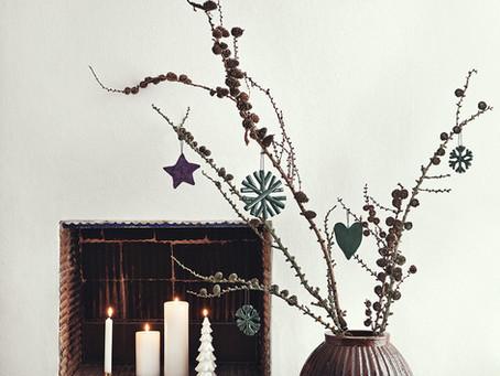 「ファンクショナリズムの中のクリスマス」BO BEDRE 2018年12月号