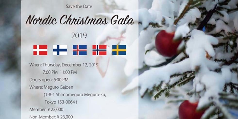 Nordic Christmas Gala 2019