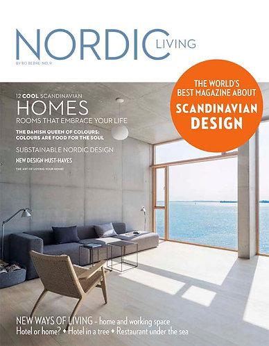 NORDIC LIVING No.9