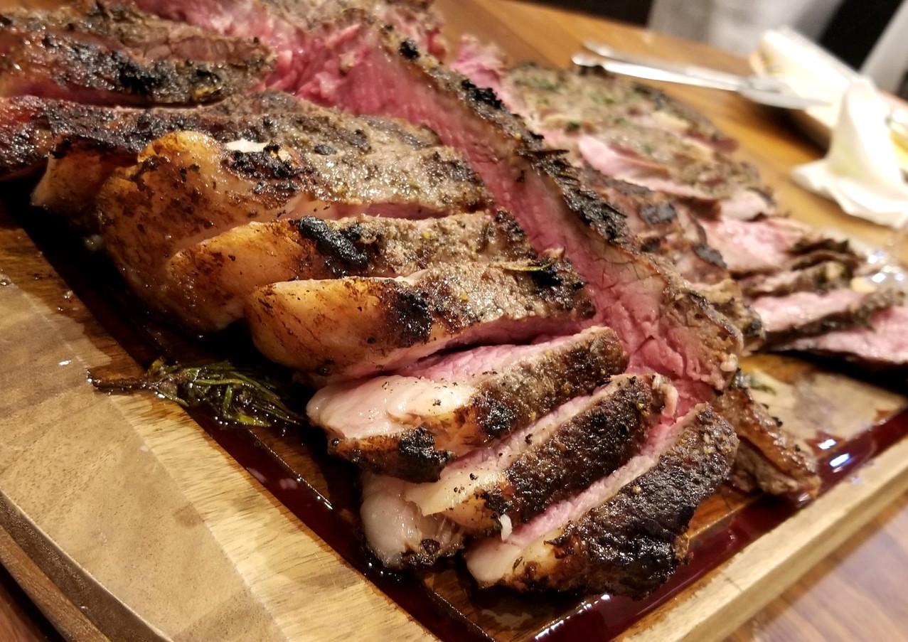 Chef's Steak