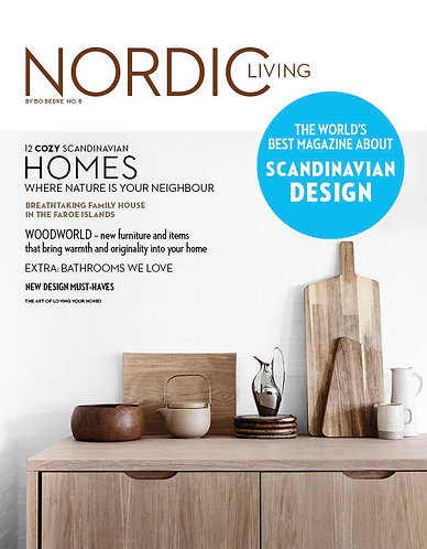 NORDIC LIVING No.8
