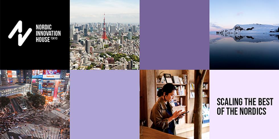 HealthTech & COVID-19 in Japan