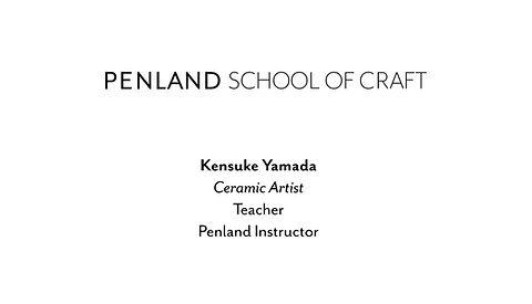 Ceramic Keramic art fineart  diver swimer penland craft ceramics keramices japanese sculpture