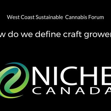 How do we define craft growers?