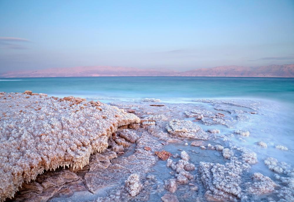 צימרים בים המלח
