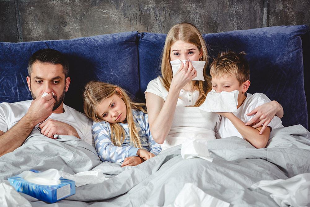 חיסון טבעי בחורף