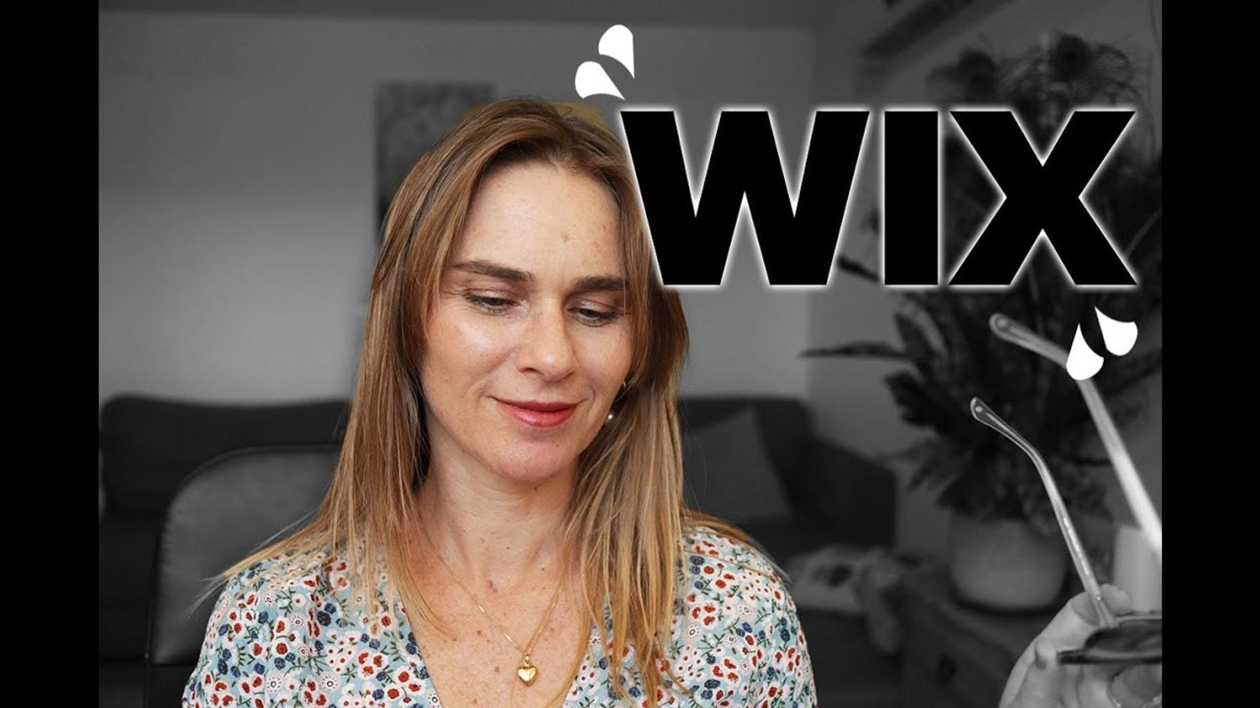 קורס בניית אתר וויקס