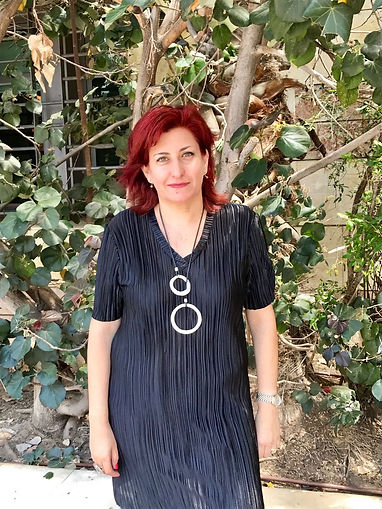 אוסנת סקר- פסיכותרפיה