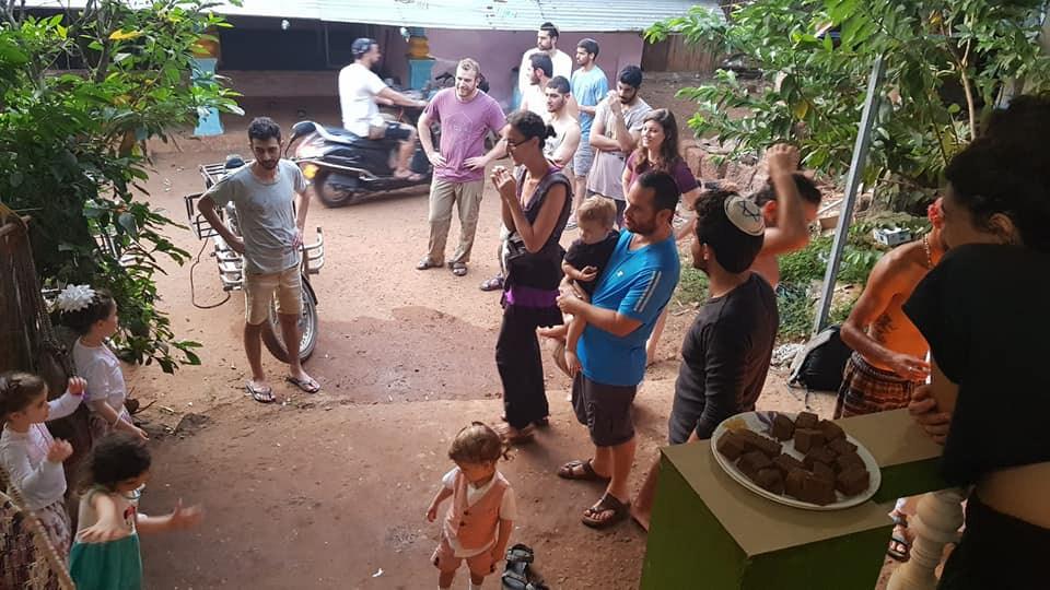 ארמבול גואה (דרום הודו)