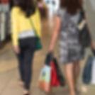 ייעוץ קניות - סטיילינג