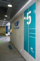 עיצוב משרדים - מובילאיי בירושלים