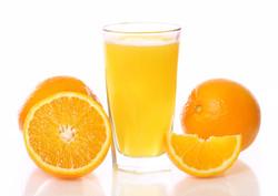 100% fresh squeeze Juice