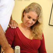 גלי הלם - טיפול בכאבי מפרקים