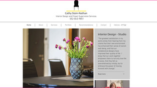 Cathy Stern - Interior Design