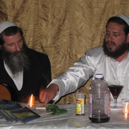 אומן - הבית היהודי