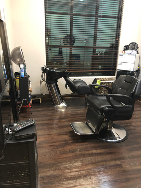 Barbershop Suite, Alpharetta Ga.