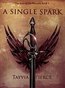 A Single Spark cover.jpg