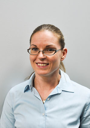 Winnipeg physio Theresa Gerylo