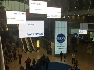 Boot 2018 in Düsseldorf war wieder legendär