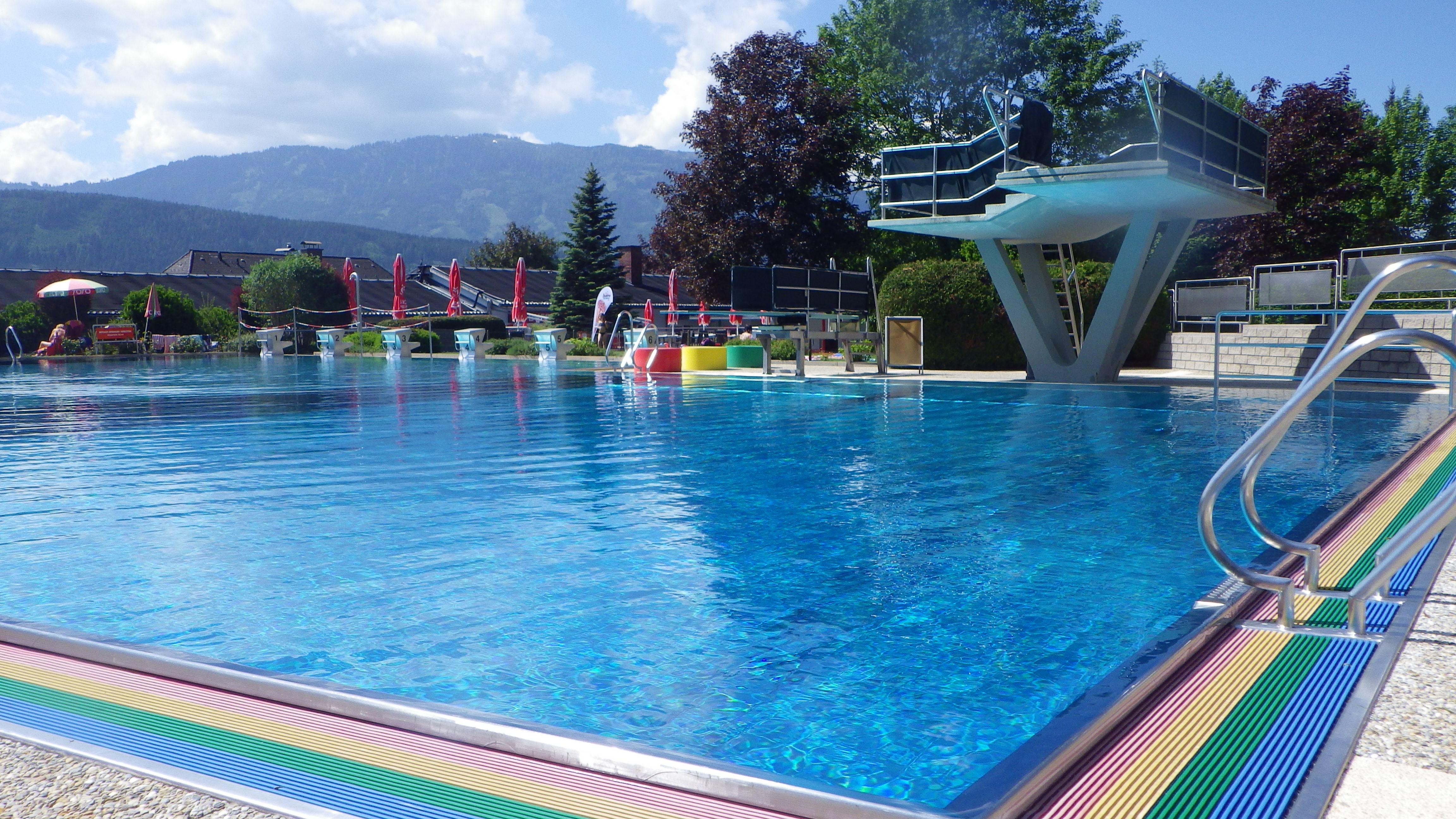 Alpenbad Liezen