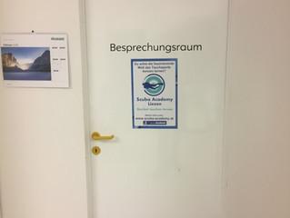 Scuba Academy Schulungs-Raum fertig 💪👌
