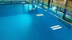 Ausbildungs-Pool in Lebring
