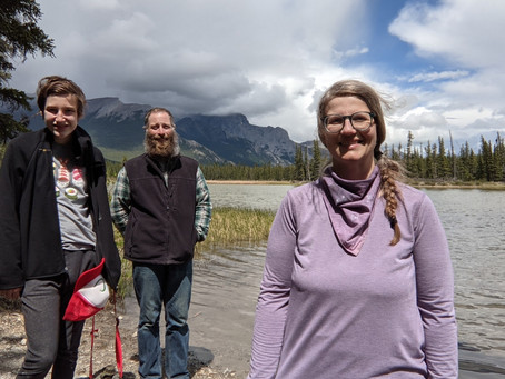 Day Trip Adventure in Clearwater County