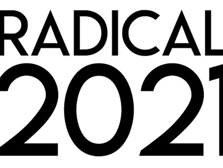 2020 Reflections & 2021 Goals