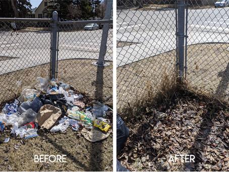 Community Garbage