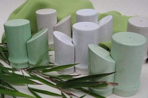 Bamboo shoots Salt & Pepper Shakers