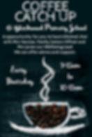 Copy of Coffee Morning Flyer Customisabl