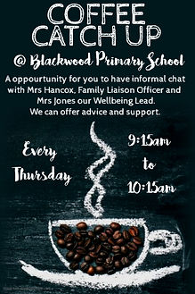 Copy of Coffee Morning Flyer Customisabl