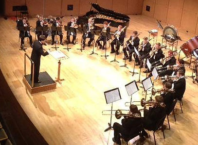 ISU Trombone Choir