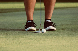 Miniature Golf Tournament