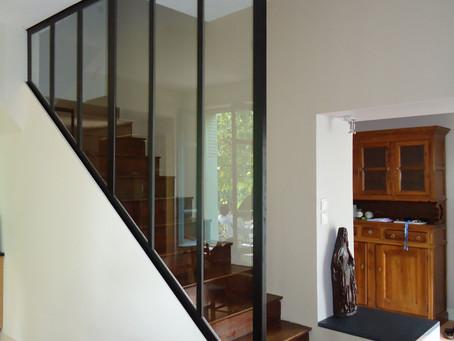 Pourquoi installer une verrière dans son logement ?