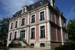 Fenêtres et porte d'entrée - Moncourt Fromonville