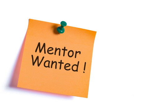 What Makes A Good Mentee?