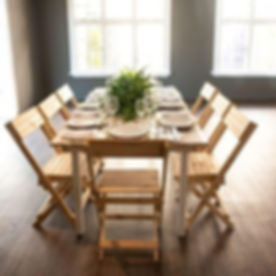 Raw wood table and chairs.jpg