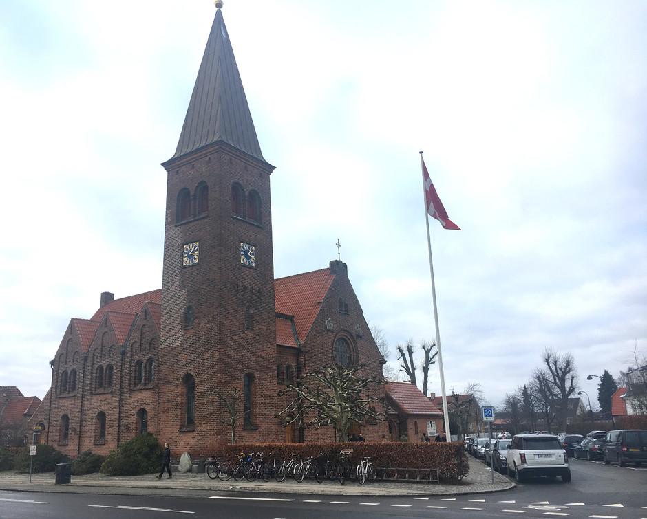 European Holiday Update #1: A Danish Christmas or En Dansk Jul