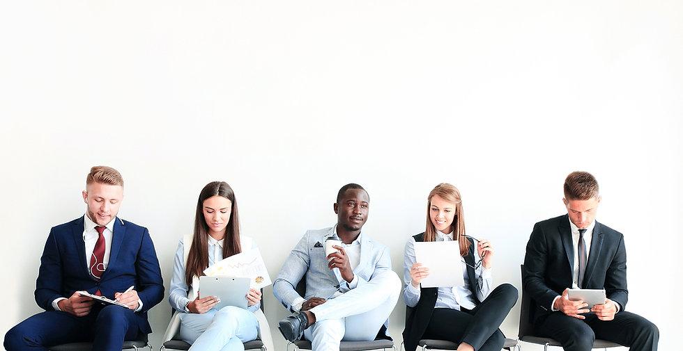 bigstock-Stressful-Business-People-Wait-