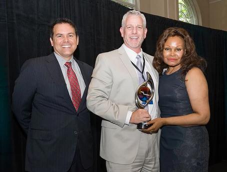 HKA Enterprises Receives Agile-1's Spirit of Alliance Award