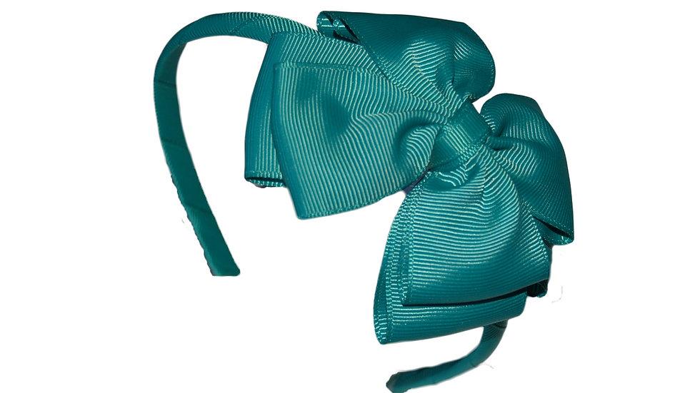 headband jade