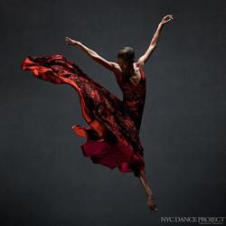 By NYC Dance Prokject