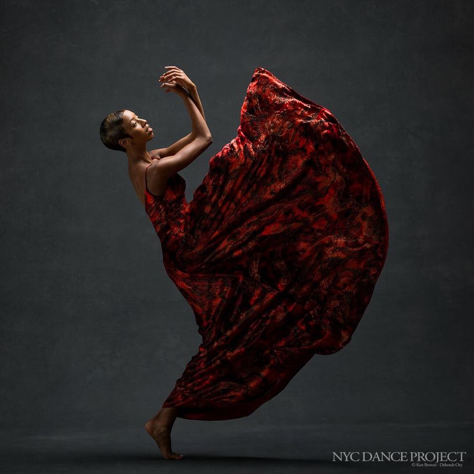 By NYC Dance Project