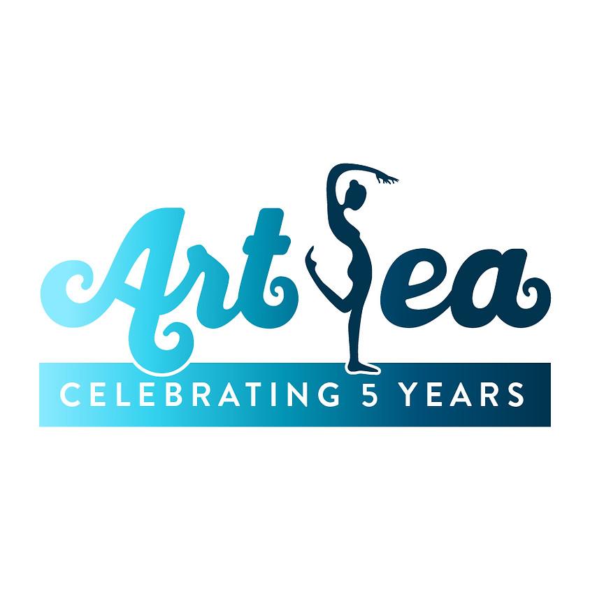 ArtSea Dance 2021