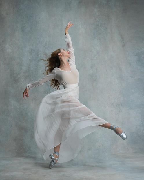 Isabella Boylston Photo by Deborah Ory.j