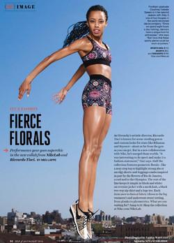 SELF Magazine