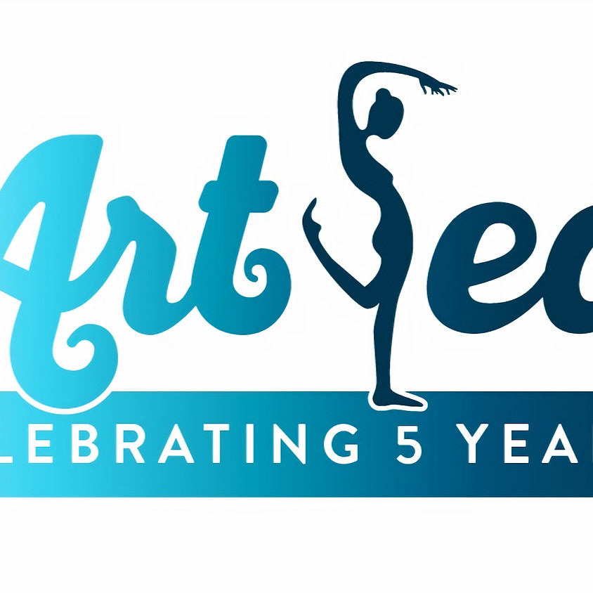 ArtSea Dance 2021 - Group B Registration