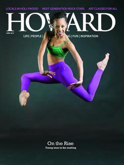 Howard Magazine
